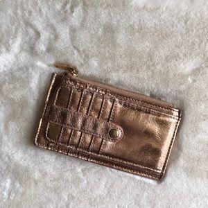 Mini wallet!